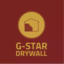 G Star Drywall 's logo