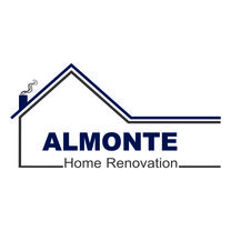 Almonte Home Renovation's logo