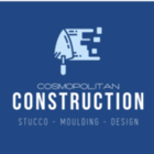 Cosmopolitan Construction Inc.'s logo