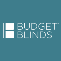 Budget Blinds of Nanaimo and Cowichan Valley's logo