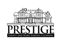 Prestige Grout And Hard Surface Cleaning's logo