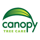 Canopy Tree Care's logo