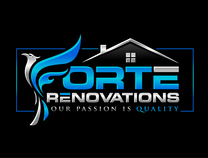 Forte Renovations Ltd's logo