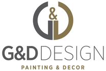G&D Painting and Decorating's logo