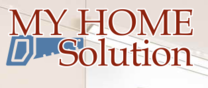 My Home Solution's logo