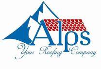Alps Roofing And Construction's logo