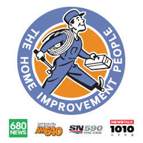 Home Improvement People Inc.'s logo
