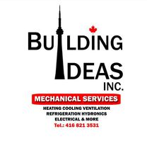 Building Ideas's logo