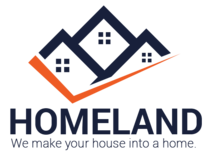 Homeland Moving And Logistic Services's logo