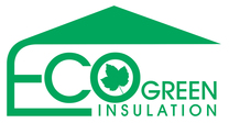 ECO GREEN INSULATION's logo