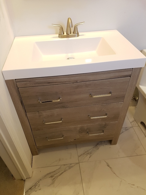 Bathroom Renovation In Markham