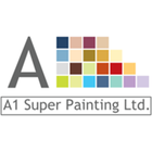 A1 Super Painting Ltd's logo