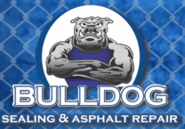 Bulldog Sealing And Asphalt Repair's logo