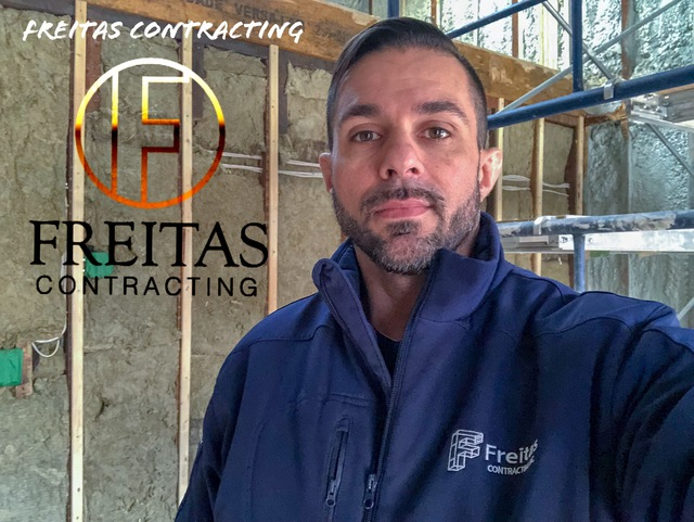 Freitas Contracting Inc Drywall Contractors In Toronto
