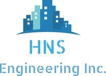 HNS ENGINEERING INC's logo