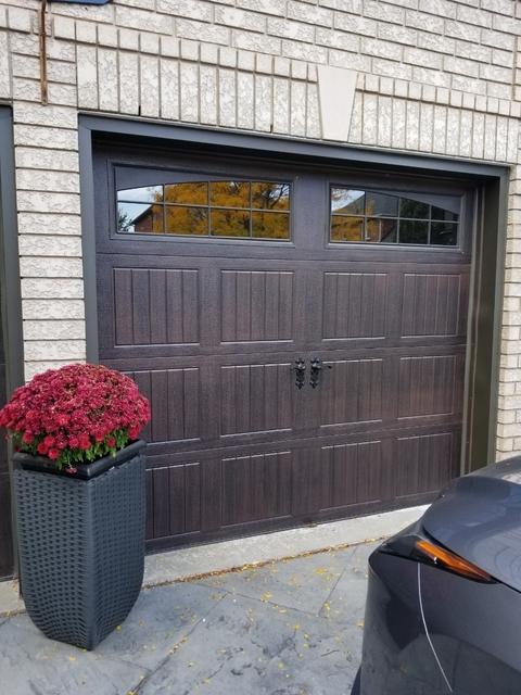 All Door Solutions Garage Doors Amp Hardware In Burlington