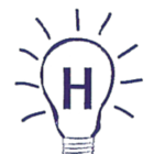 Hayatt Electric's logo