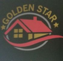 Golden Star Steam and Cleaning's logo