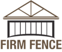 Firm Fence's logo