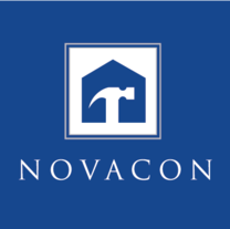 Novacon Construction Inc's logo