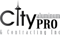 CityPro Aluminum & Contracting Inc's logo