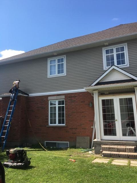 Ottawa Power Roofing Inc Roofing In Ottawa Homestars