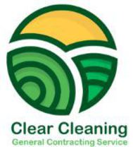 Clear Cleaning & General Contractor's logo