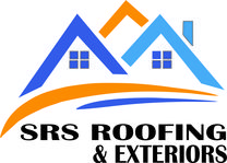 SRS Roofing & Gutters's logo