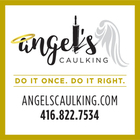 Angel's Caulking's logo