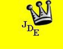 Jordan D Electric's logo