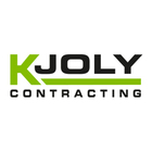 K. Joly Contracting's logo