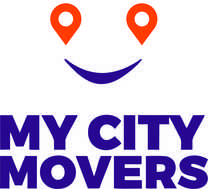 My City Movers's logo