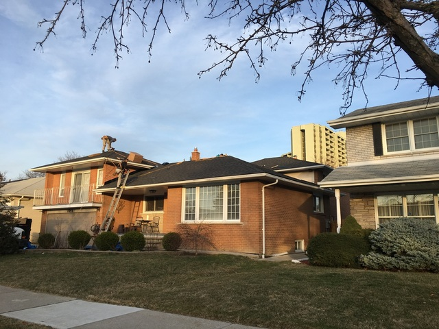 Veronica Roofing Inc Roofing In Mississauga Homestars
