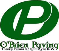 O'Brien Paving Inc's logo