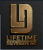 Lifetime Driveways's logo