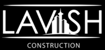 Lavish Construction's logo