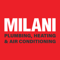 Milani Plumbing, Heating & Air Conditioning 's logo