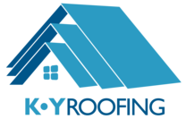 KY ROOFING LTD.'s logo