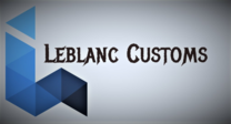 LeBlanc Customs 's logo