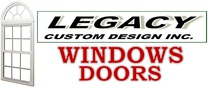 Legacy Custom Design's logo