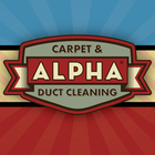 Alpha Carpet & Duct Cleaning's logo