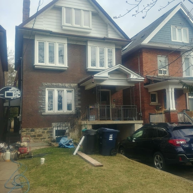 Victorian Restoration Co | Masonry & Bricklaying in North York