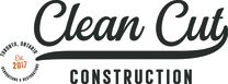Clean Cut Construction Inc.'s logo