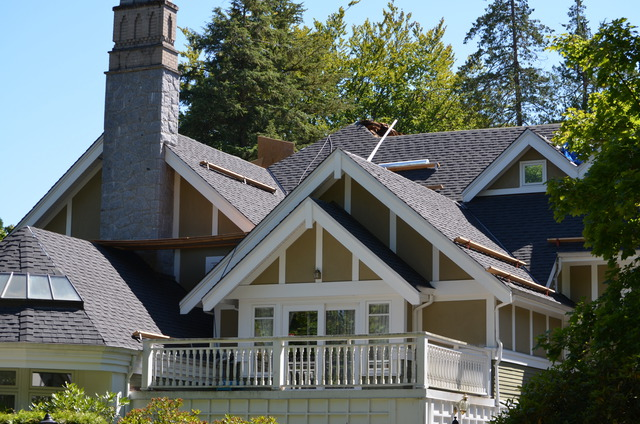 Absolute Roof Solutions Roofing In Vancouver Homestars