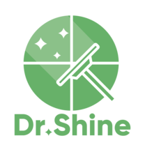 Dr. Shine Windows and Eaves Cleaning's logo