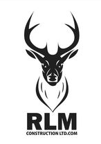 Rlm Construction Ltd.'s logo