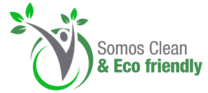 Somos Clean and Eco Friendly's logo