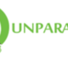 Unparalleled Paint's logo