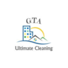 GTA Ultimate Cleaning's logo