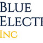 Blue Electric's logo
